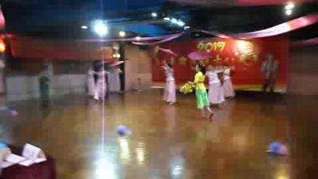 情景舞《西关小姐》20170531