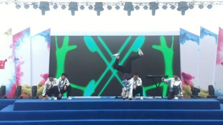 【街舞】武汉铭舞非凡文化传媒有限公司