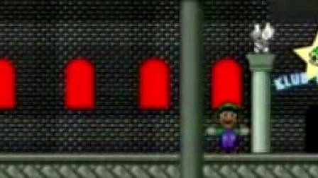 我在超级玛丽不幸遇难, 马里奥好基友率领蘑菇军团为兄弟报仇吊打库巴截取了一段小视频