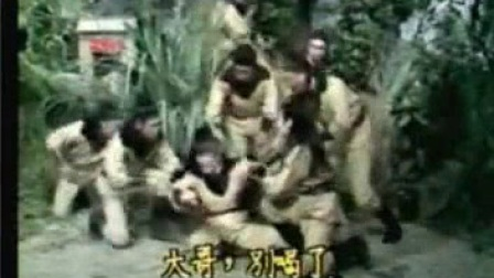 我在04.歌仔戏《薛仁贵征东》第四部截了一段小视频