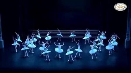 我在古典芭蕾舞剧《天鹅湖》超清-巴黎国家歌剧院2006年截了一段小视频