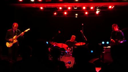 Michael Landau Liquid Quartet - Kammgarn Hard - 23.02.2018 - LIVE !!!