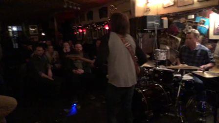 Wayne Krantz at 55 bar nyc