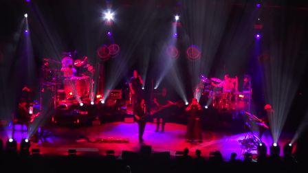 Toto乐队 - 40周年 Royal Albert Hall Part 1