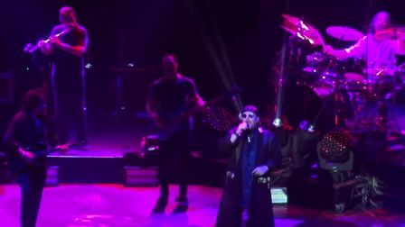 Toto乐队 - 40周年 Royal Albert Hall Part 2