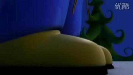 Michelin广告