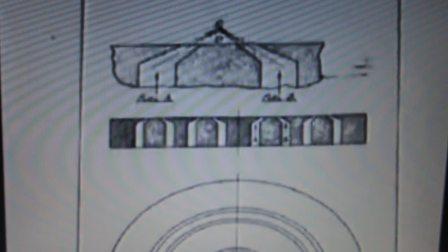 纳粹飞碟测试视频 nazi UFO TEST