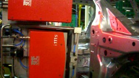 西刻标识车身打码应用SIC Marking VIN Marking application