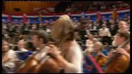 Alison Balsom 2009年最新小号视频