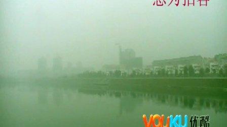 """[拍客]最让人""""荡漾""""的鲤鱼江大桥"""