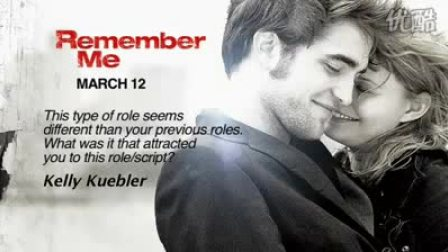 REMEMBER ME - Ask Rob Video The Script (HQ)