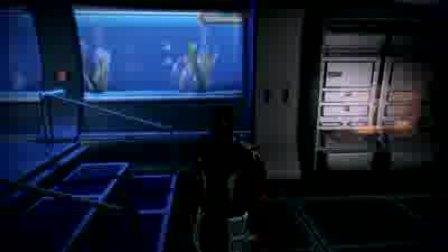 质量效应2 与小秘书Kelly 亲密视频