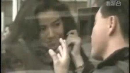 我在张国荣音乐电影之《日落巴黎》(粤语中字)截取了一段小视频