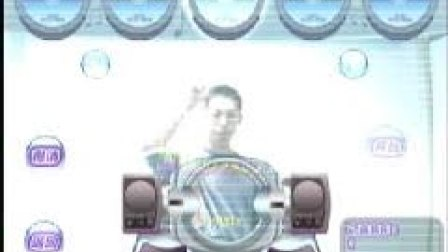 摄像头互动之跳舞机(Director OpenCV)