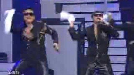 『向日葵』-Gavy NJ(feat.U-Kiss东浩) [2010-02-27]