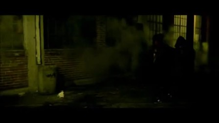 [宁博]嘻哈皇帝Nas连同Damian Marley全新单曲AS WE ENTER正式版MV