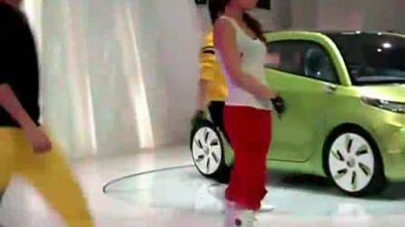 【kyoyo888】车展热舞