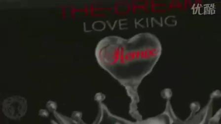 [宁博]The-Dream - Love King (Remix) (feat. Ludacris)