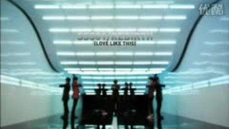 SS501.Love Like This高清 MV