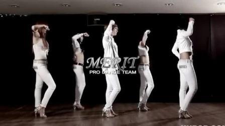 【kyoyo888】韩国舞团MERIT《Lupin》舞蹈表演 高清HD