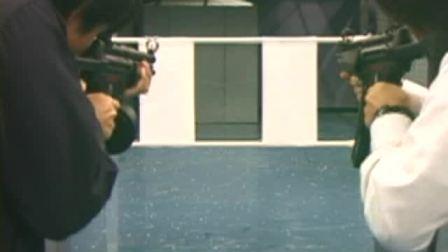 马瑞超高速MP5 每秒射速25法