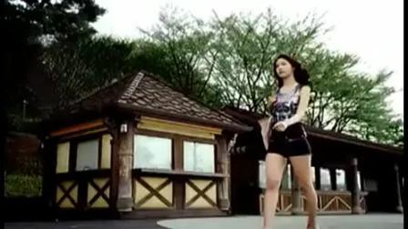 少女时代 ft 2PM - Cabi song_(Carribean Bay)原版MV