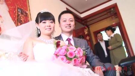 安艾微婚礼视频03