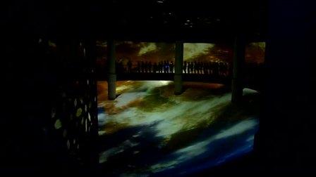 2010-上海世博《沙特国家馆-珍宝剧院(巨幕)》