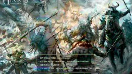 [训练赛]EHome VS LGD.sgty  中国最强的两只战队的对话  [小坏蛋解说]