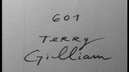 120 cinematons--0601 Terry Gilliam特瑞 吉列姆