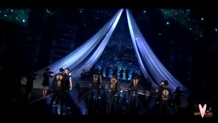 SS501 Destination Love Ya Live Mix Week 1 (Black)