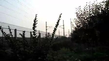 萧甬铁路线(衙前村拍车)