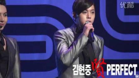 20100613 SS501 Special Fan Meeting Talk