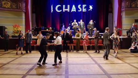 Chase Festival 2018 - Pro-Am Mix and Match Finals