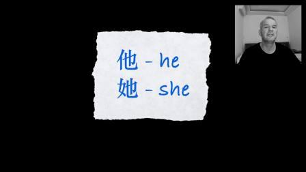 学习英语 | 奥利弗老师中文的英语课程帮你自学美国英语英国英语,发音,语法,单词