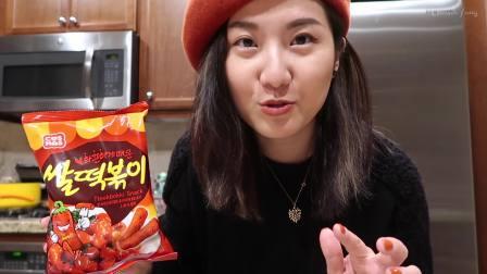 跟我过一周 VLOG   美国看牙,滑雪,韩国超市   ChelseaYang