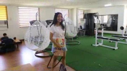 SMEAG语学院 泰国学生 采访_超考力游学_菲律宾游学视频