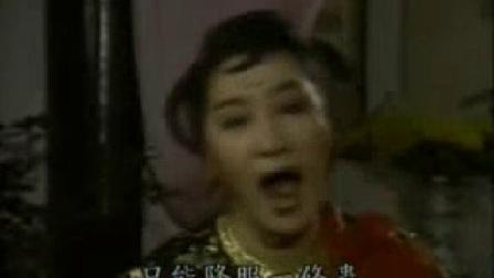 我在杨丽花歌仔戏《年羹尧新传1》截了一段小视频