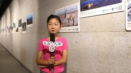 (采访花絮)从高山到大海·劲草生物多样性嘉年华 | 福建站 高清