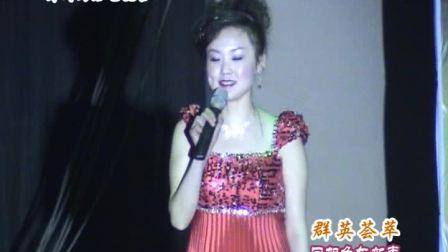 绛州网络电视台新绛县文化馆声乐培训中心男女二重唱:神话