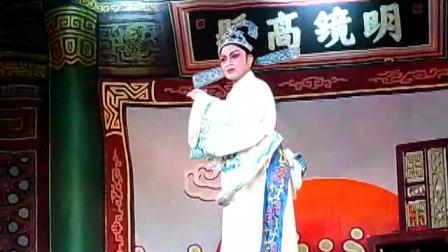 黄香娟 (富春令)选段