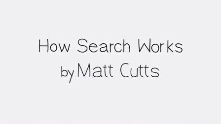 1. How Google Works
