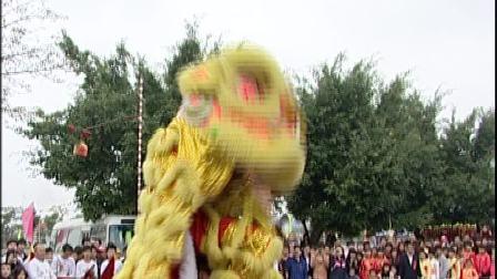 揭东青溪村2012年天后圣母出游9