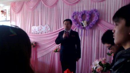 王利腾结婚5