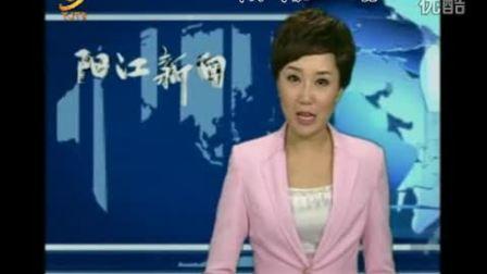 【阳江视频】上千块本土玉石与观众见面(阳江新闻20120319)