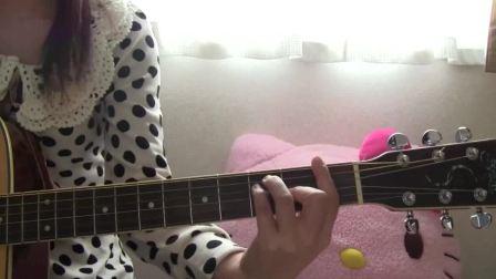 YUI cover feel my soul guitar chakotan85