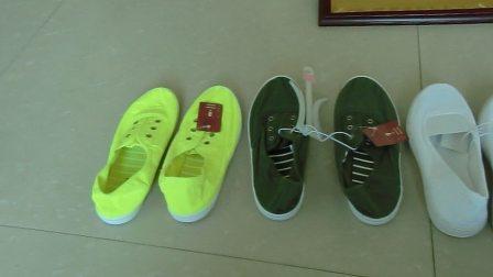 现货注塑鞋供应