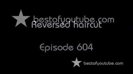 Reversed Haircut