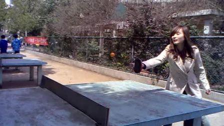 乒乓球视频