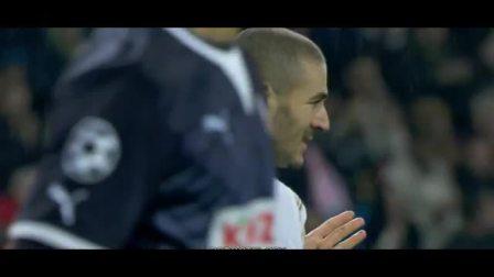 Karim Benzema 2012 Ultimate Skills